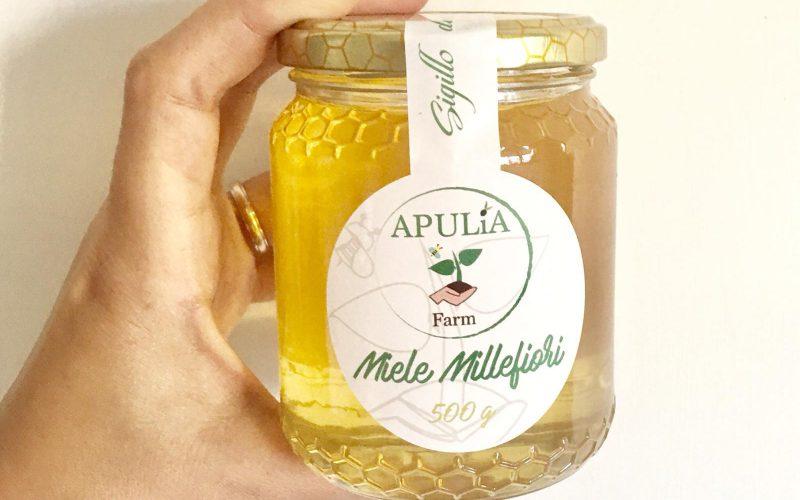 Il nostro miele