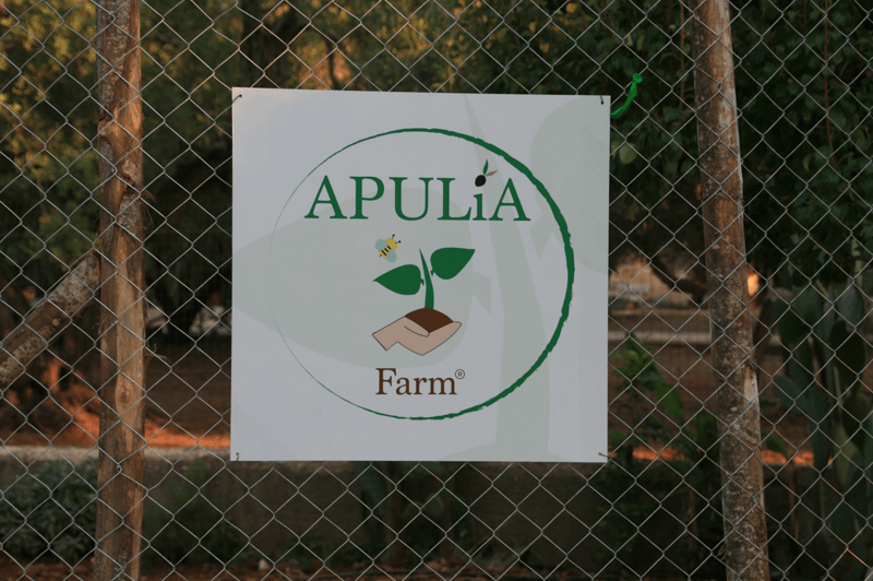 Apulia Farm